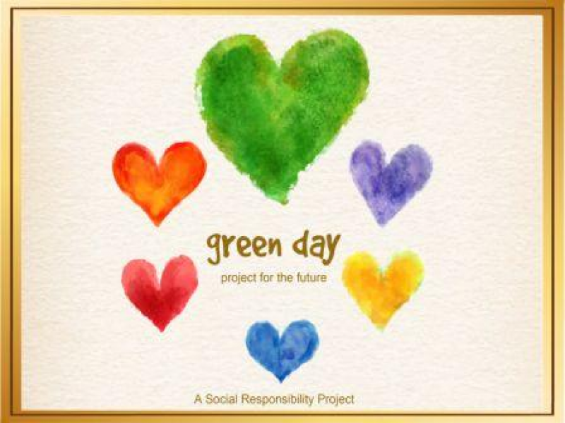 Green Day Project